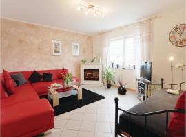 Two-Bedroom Apartment in Gonnersdorf, Gönnersdorf (Lissendorf yakınında)