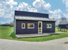 Holiday home Halvejen hytte Spjald XI, Spjald