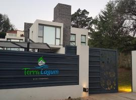 Terralagum, Villa Parque Siquiman (San Roque yakınında)