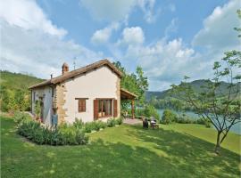 Holiday Home Amandola FM with Sea View I, Vesciano