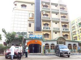 Hotel Surf Ride