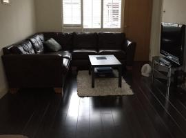 The Hollies 3 Bed House, Sidcup