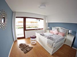 Ferienhaus Mosel Cottage in Piesport