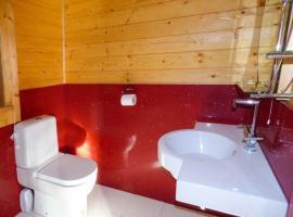 St Hilda's Lodge, Hinderwell