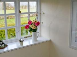 Partridge Farm Cottage, More