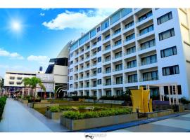 Mirasol Resort, Daman (рядом с городом Marwad)