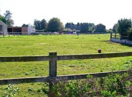 Bramleys, Edington