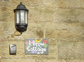 1 Brow Cottages, Beck Hole