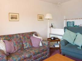 Croft Apartment, Kilchoan (рядом с городом Ockle)