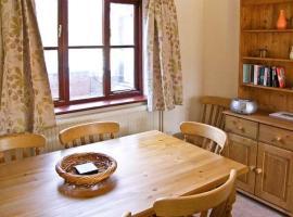 Pleasant Cottage, Corscombe