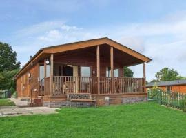 Eagle Rise Lodge, Kinlet