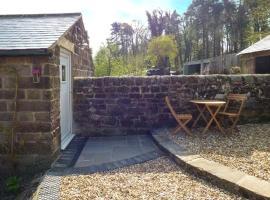 Loft Cottage, Whatstandwell