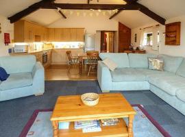 3 Sycamore Barn, Newby