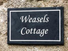 Weasels Cottage, Horton in Ribblesdale