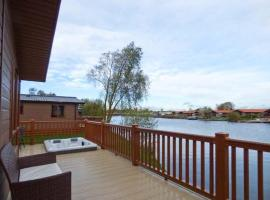 Castle View Lodge, Tattershall