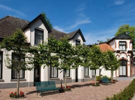 Hotel Restaurant Mondriaan, Winterswijk