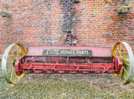 Cote House Farm, Carlton