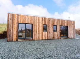 The Cabin @ Seaview, Dunvegan (рядом с городом Roag)