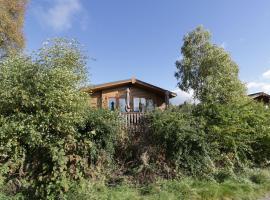 Clachnaben View Lodge, Strachan (рядом с городом Finzean)