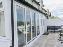 Cae Glas Cottage, Penmaen-mawr