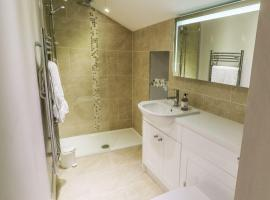Ruby Cottages, Sedbergh (рядом с городом Дент)