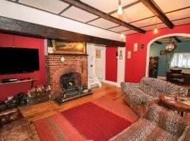 Gibbys Cottage, Jevington
