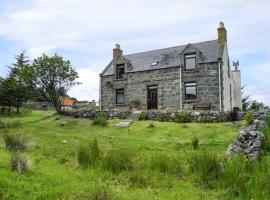 Rhianchaitel House, Bettyhill