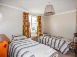 15 City Road, West Mersea (рядом с городом Bradwell on Sea)