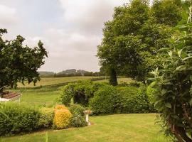 Little Marstow Farm Cottage, Lydbrook