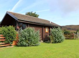 The Chalet at Ben Hiant