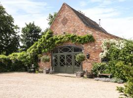 The Dutch Barn, Wrenbury