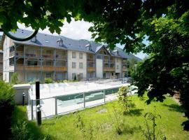Résidence Clos St-Hilaire, Сен-Лари-Сулан (рядом с городом Виньек)