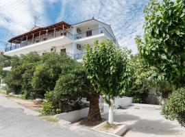 Areti Apartments