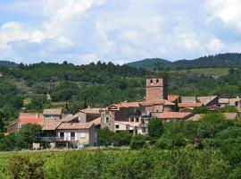 Gite des Remparts, Le Bosc