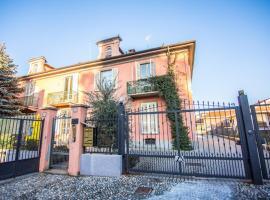 Novecento cozy rooms, Pianezza (San Gillio yakınında)