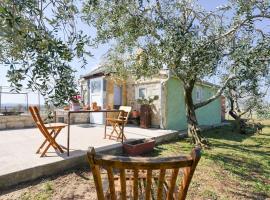 House Jadranka near Zadar airport