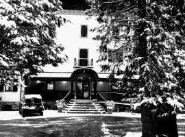 Hotel Nuovo Parco, Сестола