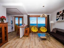 Molokay Apartamento, Trapiche