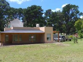 Villa del deportista-Necochea
