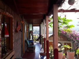 Posada Lodge Chuitinamit, Sololá