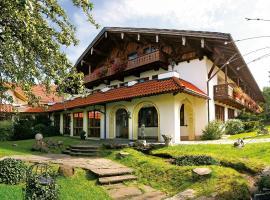 Posthotel Hofherr, Königsdorf