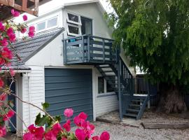 The Tree House, Wairoa