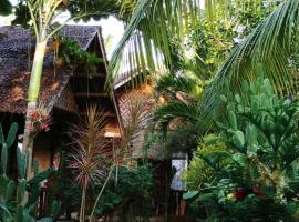 Reggae Guesthouse, Панглао