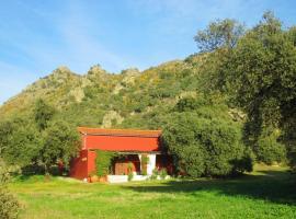 Casa Granero, Montánchez (Alcuéscar yakınında)