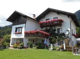 Gästehaus Sonnenheim, Thaur
