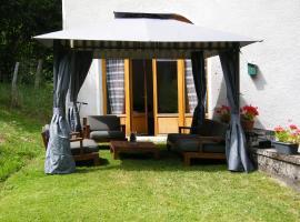 Gîte Maison Neuve Grandval, Grandval