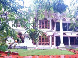 Laxmi Villa, Kayankulam, Kāyankulam (рядом с городом Karunāgapalli)