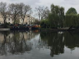 Flat in Central London, Woolwich (рядом с городом Plumstead)