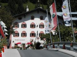 Hotel Lukashansl, Bruck an der Großglocknerstraße