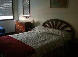 Apartamento Arenal-Marin, Marín